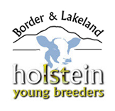 Border and Lakeland Holstein - Young Breeders